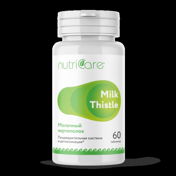 milk-thiste